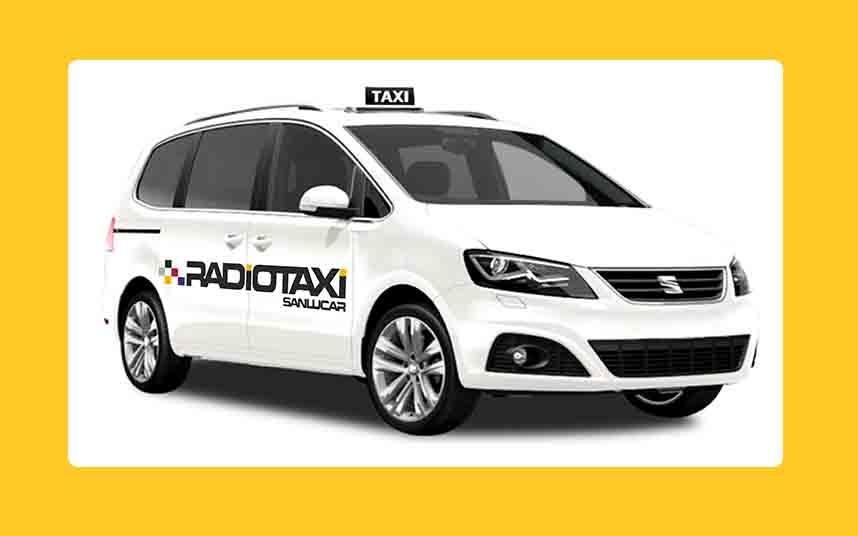 Los usuarios de taxi en Sanlúcar (Cádiz), podrán pedir el servicio por WhatsApp