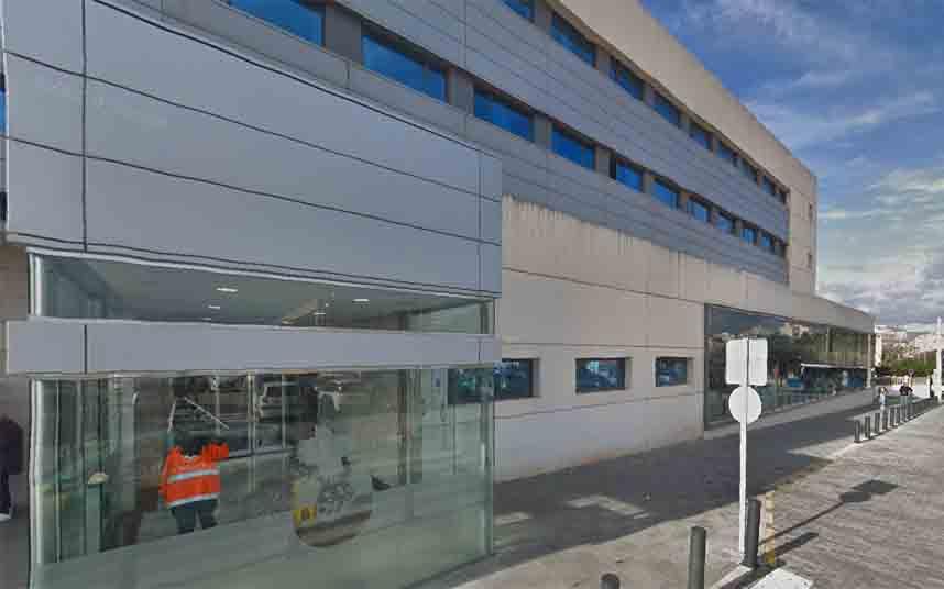 Servicio de taxi gratuito para el personal sanitario en Mallorca