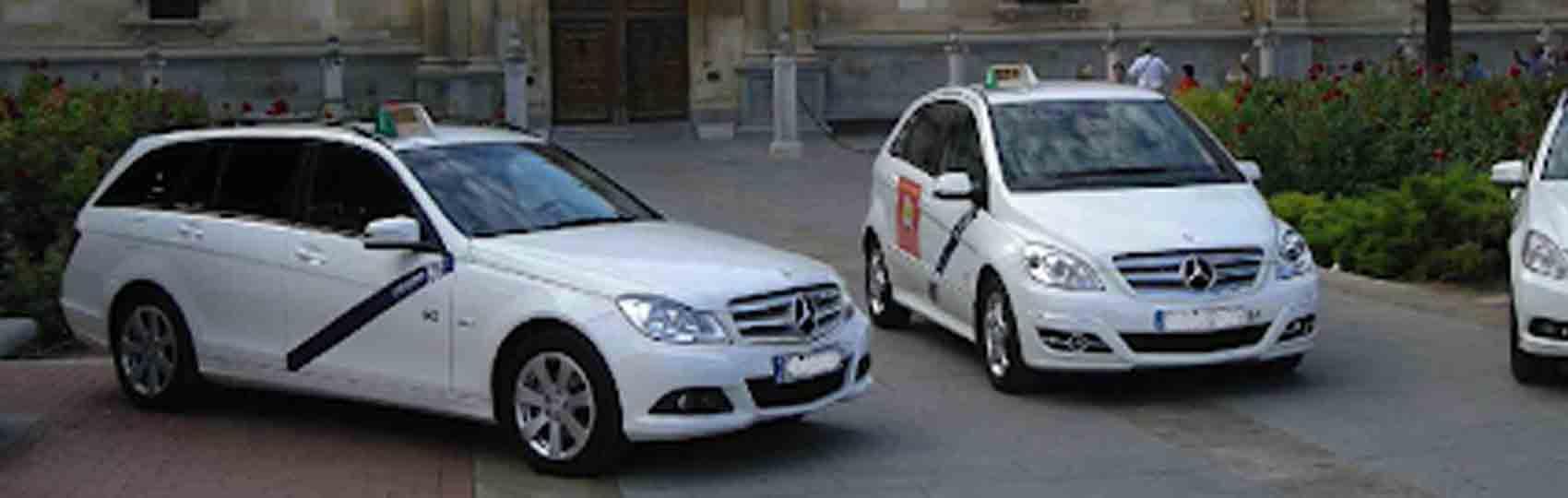 Noticias del sector del taxi y la movilidad en Alcalá de Henares. Mantente informado de todas las noticias del taxi de Alcalá de Henares en el grupo de Facebook de Todo Taxi.