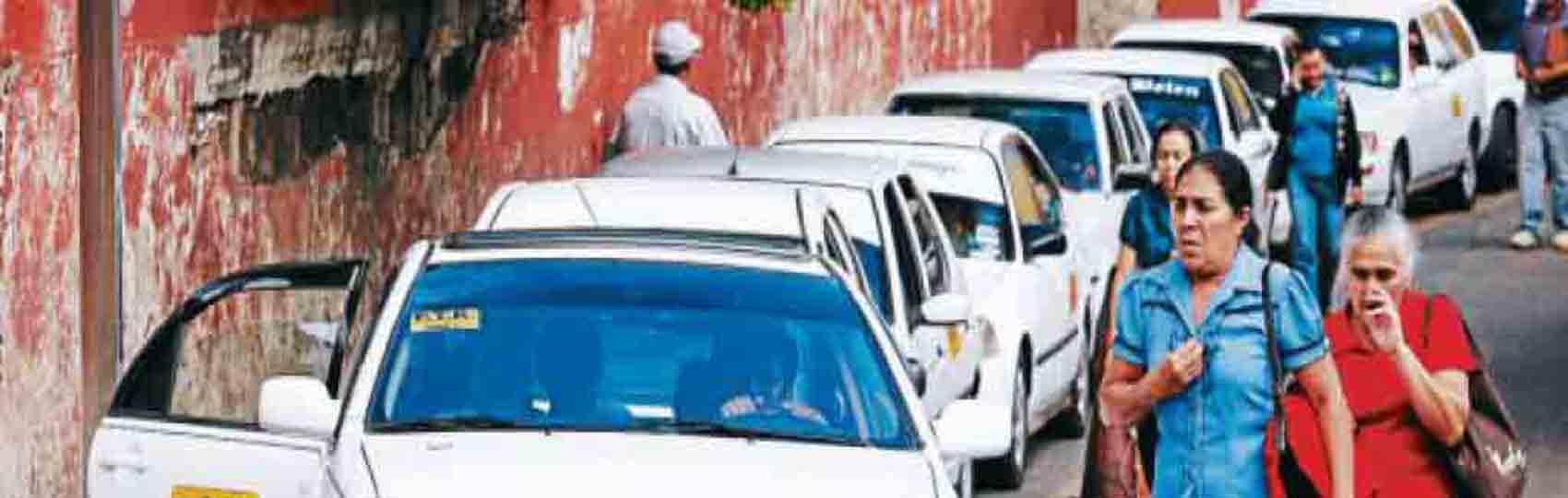 Noticias del sector del taxi y la movilidad en Honduras. Mantente informado de todas las noticias del taxi de Honduras en el grupo de Facebook de Todo Taxi.