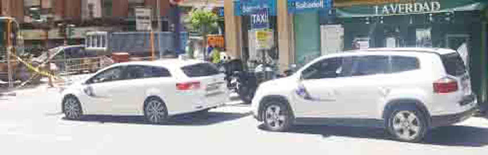 Noticias del sector del taxi y la movilidad en Lorca. Mantente informado de todas las noticias del taxi de Lorca en el grupo de Facebook de Todo Taxi.