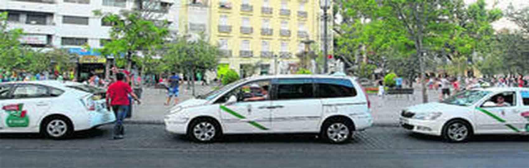 Noticias del sector del taxi a demanda. Mantente informado de todas las noticias del taxi a demanda en el grupo de Facebook de Todo Taxi.