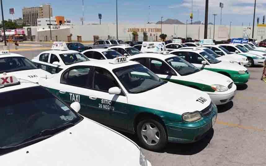 Uber, Cabify y Didi, tendrán que pagar impuestos por operar en Chihuahua (México)