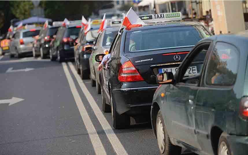 Uber detiene temporalmente todos los servicios en Viena (Austria)