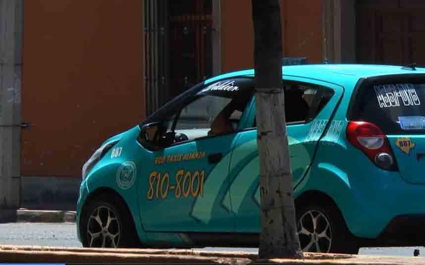 Un juez Federal permite a Uber operar en Durango (México)