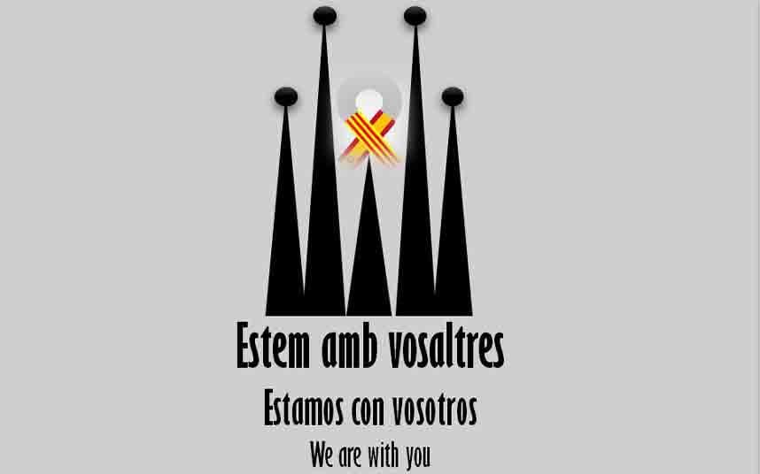 Distribución de mascarillas para los taxistas del Área Metropolitana de Barcelona