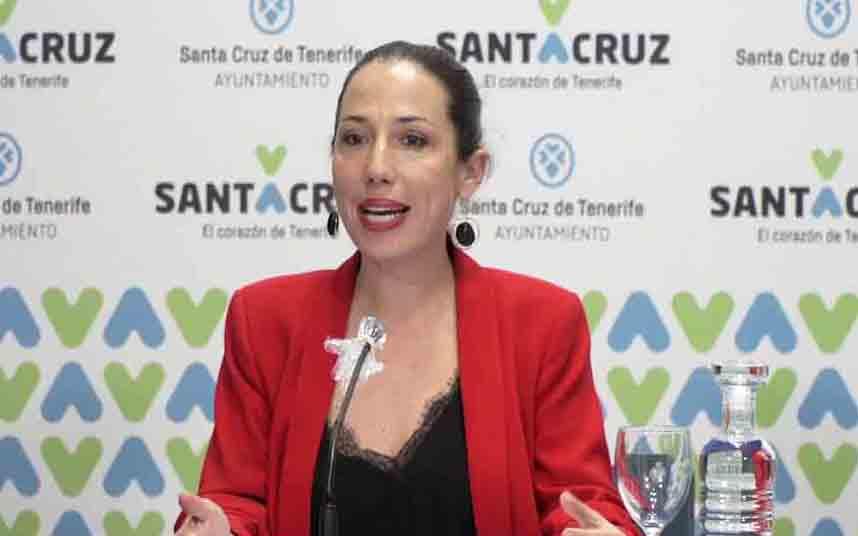 El Ayuntamiento de Sant Cruz de Tenerife destina un millón de euros para ayudas al taxi