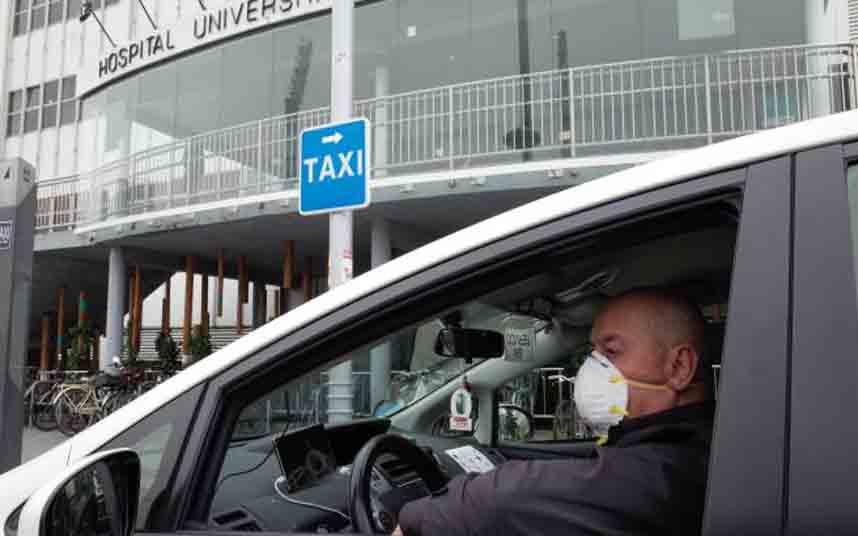 El Ayuntamiento de Zaragoza aprueba nuevas medidas del taxi para facilitar su uso