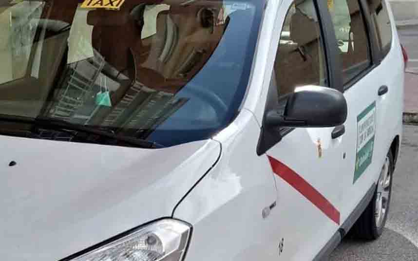 El taxi de Cuenca sigue haciendo turnos para garantizar el servicio