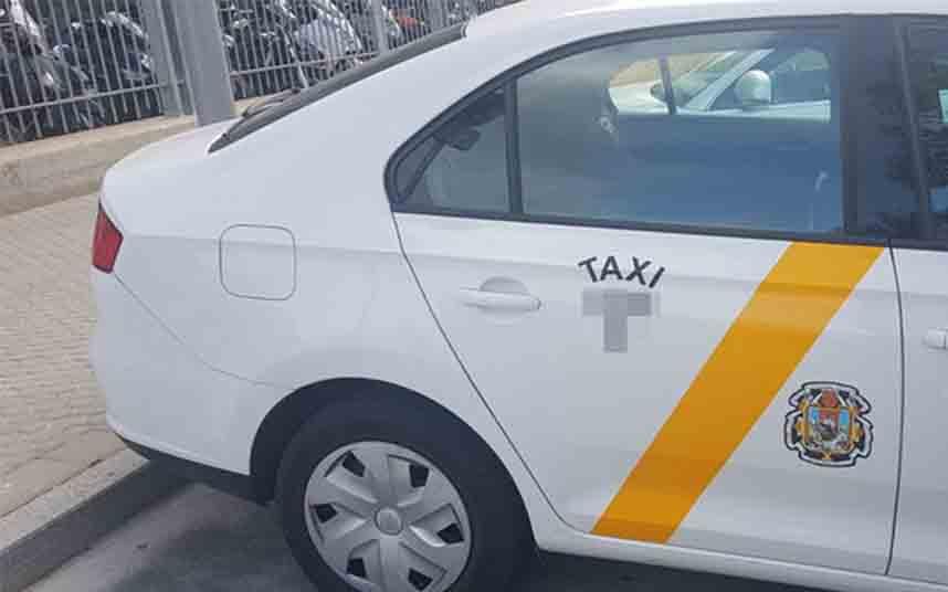 Nueva composición del Instituto del Taxi de Sevilla