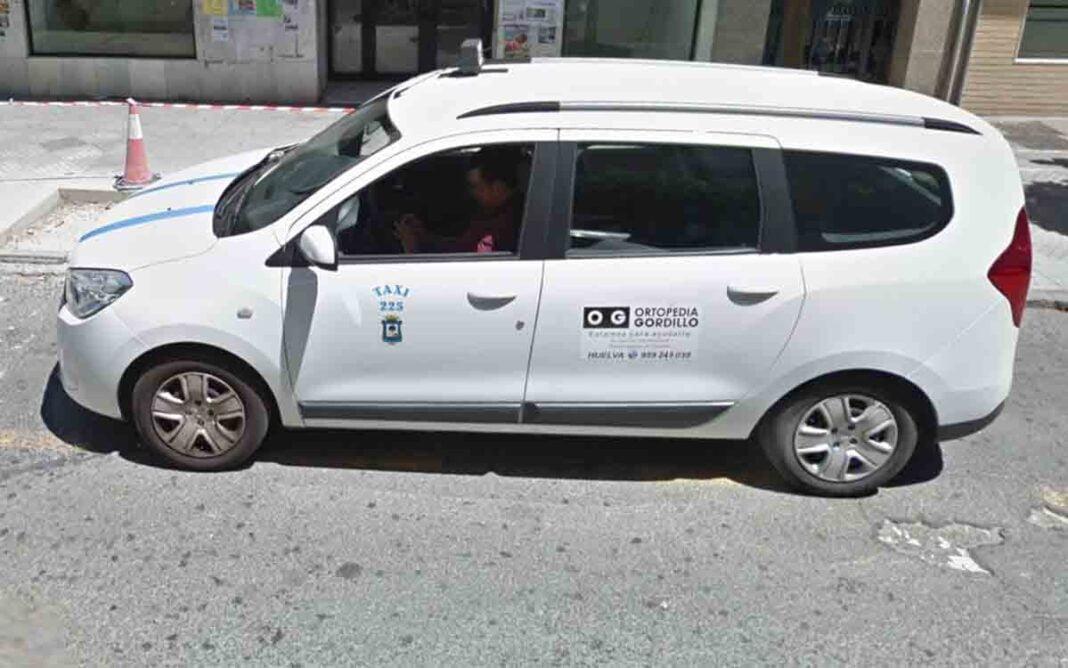 Cae la facturación del taxi de Huelva hasta el 85%