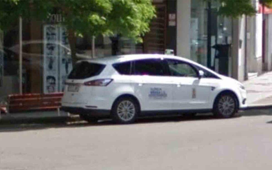 El taxi de Avilés se mantendrá con la reducción de flota al 25%