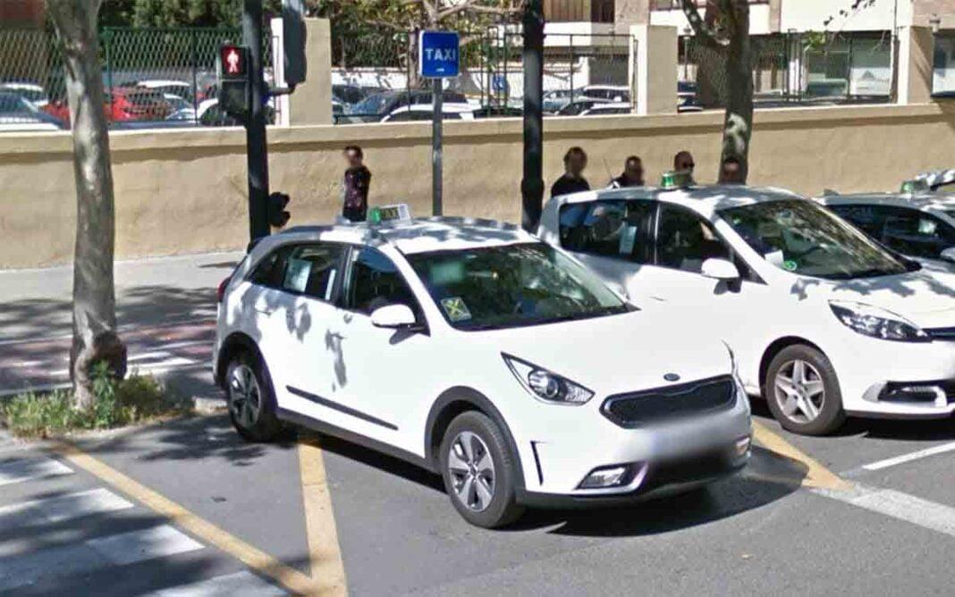 El taxi de València lleva realizados más de 1.000 servicios a personal sanitario