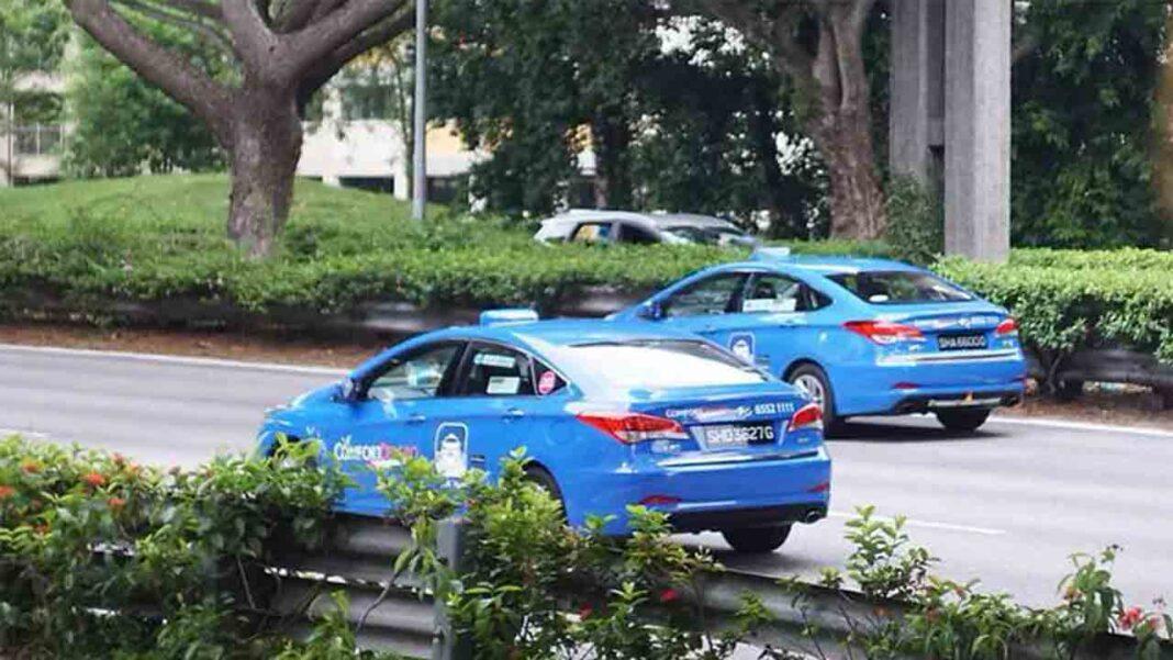 En octubre, Singapur cambiará la normativa de regulación de taxi y VTC