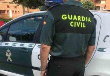 Detenido el segundo atracador del taxista de Atarfe