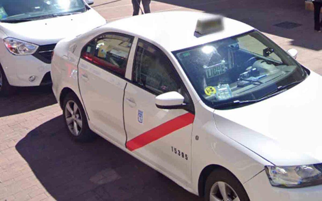 Línea de ayudas al taxi de Madrid para renovar los vehículos por ECO y Cero emisiones