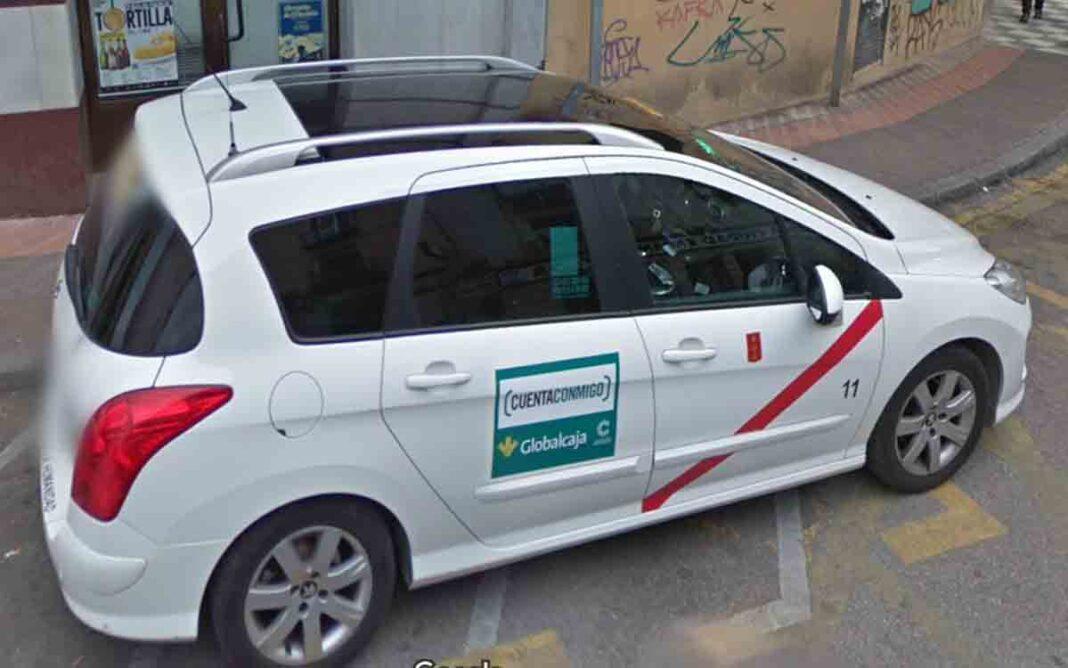 Los taxistas de Cuenca piden ayuda ante la caída de la actividad en el sector