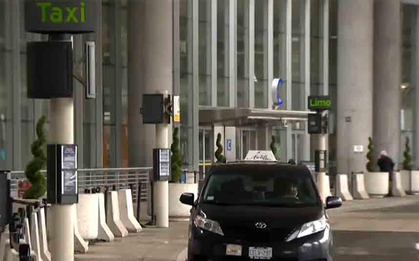 Mueren cuatro taxistas por coronavirus en Toronto (Canadá)