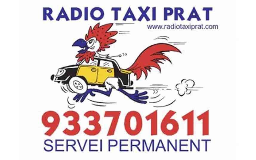 Ràdio Taxi Prat