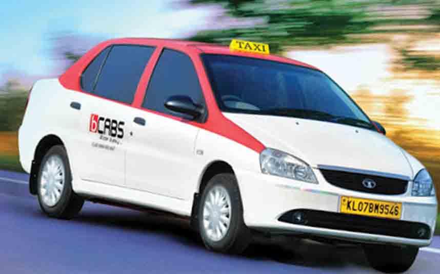 Se reanuda el servicio del taxi en Ernakulam (India) a partir del lunes