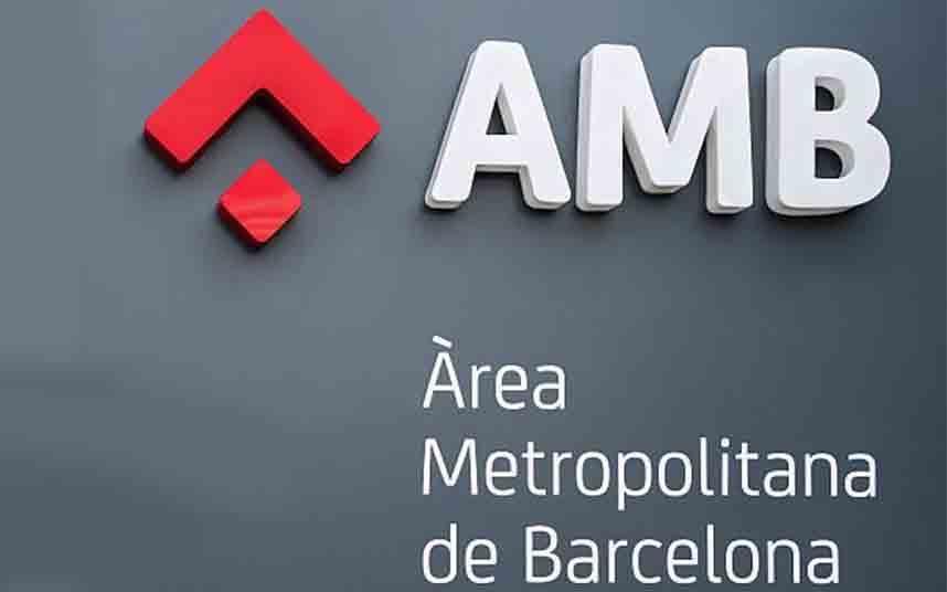 Taxi AMB - Municipios del Área Metropolitana de Barcelona