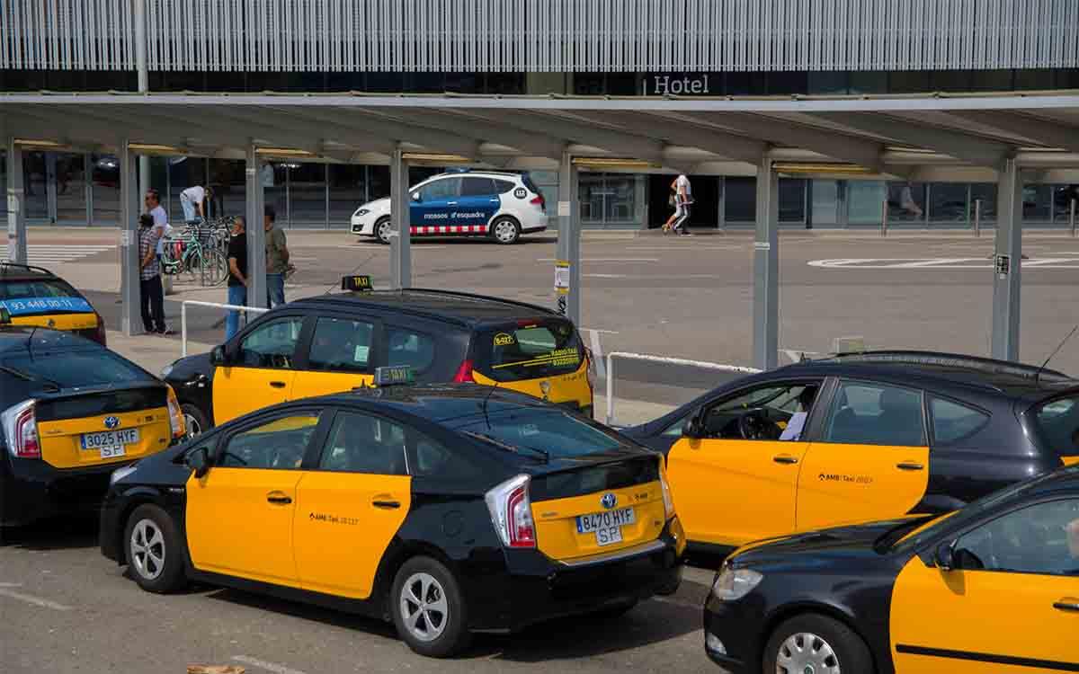 Los taxis más emblemáticos del mundo