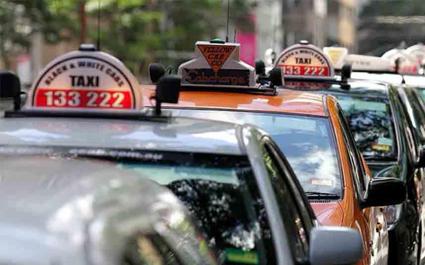Un juez de Queensland falla en contra de 1300 taxistas australianos