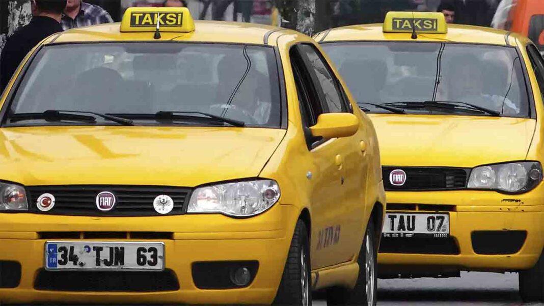 Cae un 10% el precio de las licencias de taxi en Estambul, al introducir más coches en la ciudad