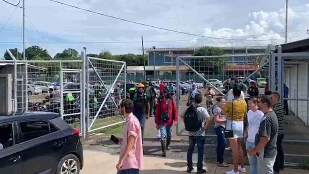 Clausuran una sede de Uber en Costa Rica por incumplir las medidas sanitarias