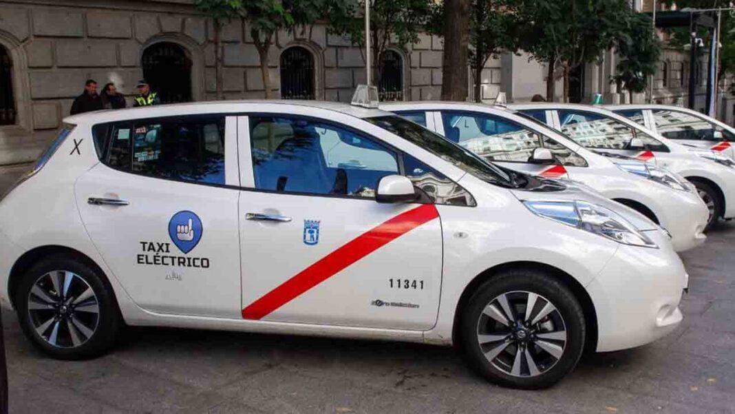 El Supremo falla a favor de un día de descanso fijo semanal en el taxi de Madrid
