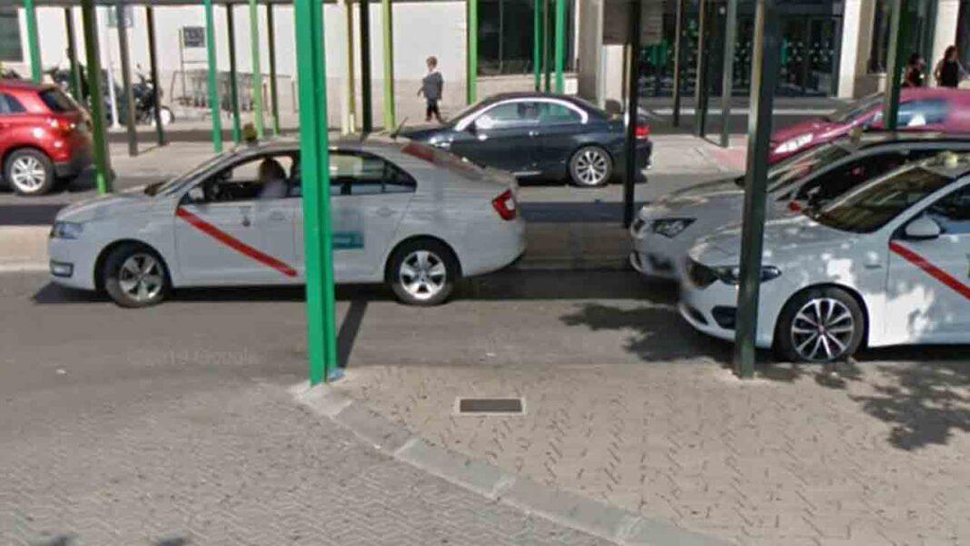 'El taxi contigo, por ti', campaña del sector en Ciudad Real