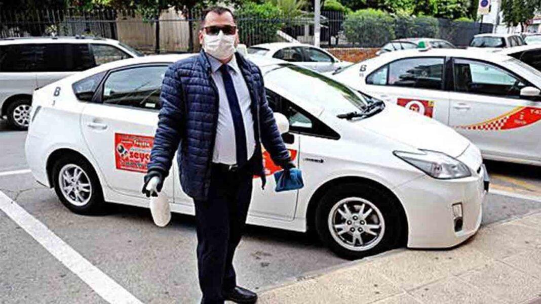 El taxi de Murcia pide que las competencias de regulación sean de los ayuntamientos