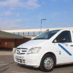 Málaga aprueba la convocatoria de subvenciones para el uso del taxi adaptado