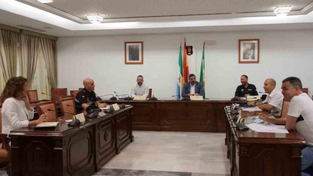 Mijas establece un protocolo contra el intrusismo de los VTC en el sector del taxi