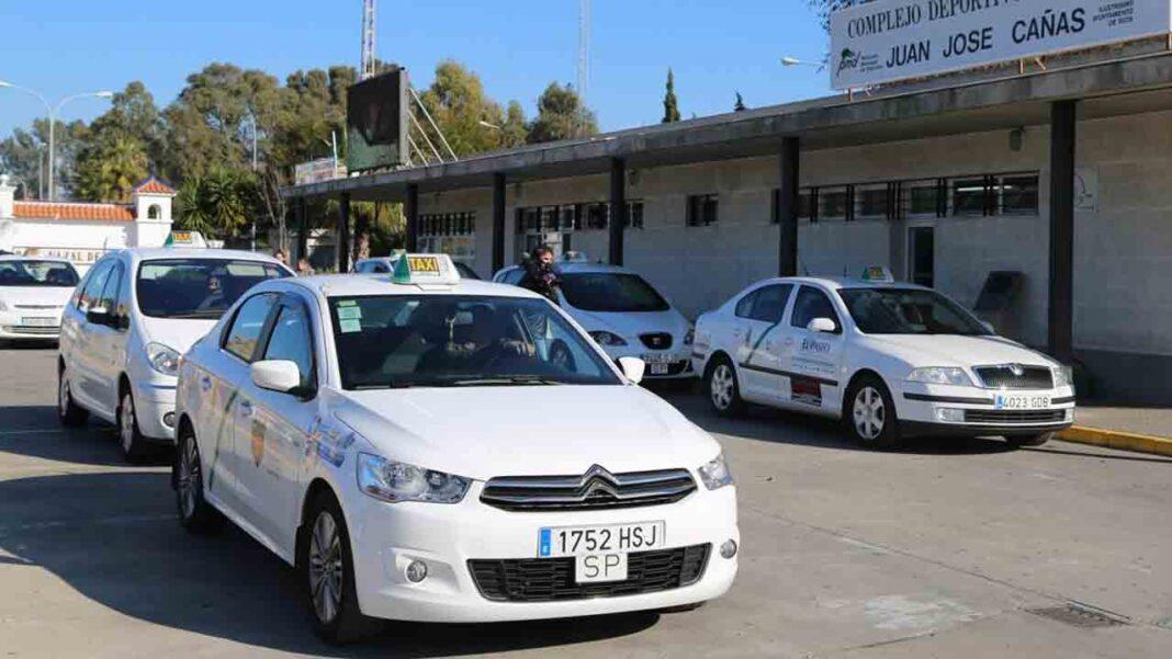 Rota abre el plazo para la obtención del certificado de taxista