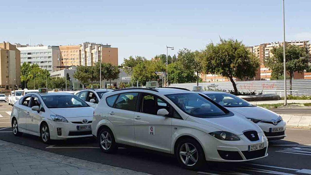 Se inician los trámites del nuevo Reglamento Municipal del taxi en Zaragoza