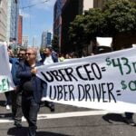 Uber y Lyft en California tienen hasta el 1 de julio para dar de alta a los conductores