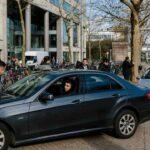 Los taxistas del Reino Unido denuncian a Uber por sus algoritmos y acceso a datos personales