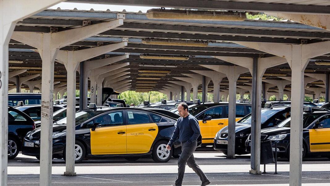 Nueva regulación del taxi de Barcelona hasta el mes de Agosto
