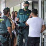 Siguen trabajando los piratas del taxi en el Aeropuerto de Ibiza