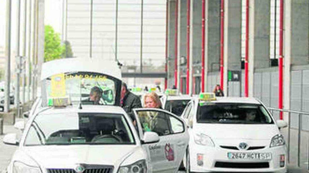 Taxi de Córdoba: Facturación a un 66% más baja que hace un año