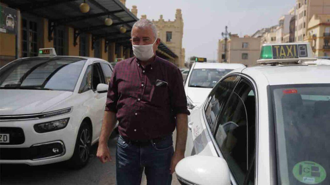 Consellería de Transportes de València cede la potestad para regular el taxi