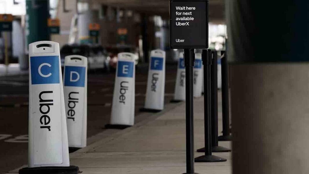 La jugada de Uber en la compra de Autocab: Ya tiene la base de datos de los taxis