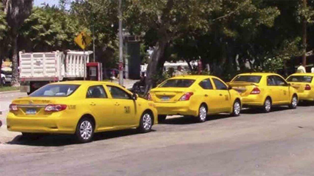 Los taxistas cubanos ya tienen disponible la app D'Taxi