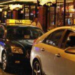 Los taxistas de Irlanda recibirán una subvención del gobierno de 1.000 euros