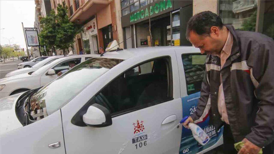 Servicio de taxi en Córdoba para cubrir Fuente Obejuna y Pozoblanco