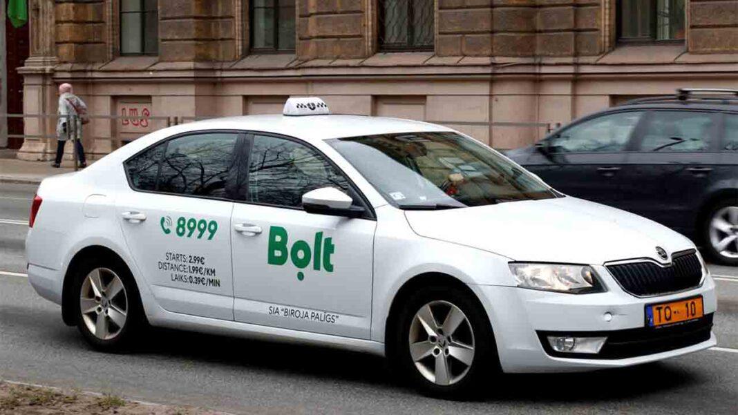Taxi Project denuncia a Bolt, el hermano pequeño de Uber