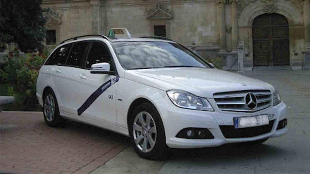 Alcalá de Henares abre el plazo de ayudas al sector del taxi