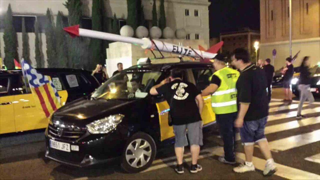 Comienzan las elecciones de la asociación Elite Taxi BCN
