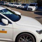 El Consell de Ibiza podría gestionar los taxis de toda la isla